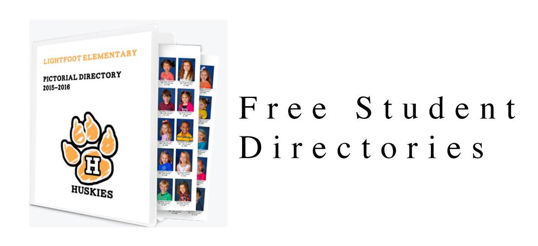 005 Student Directories