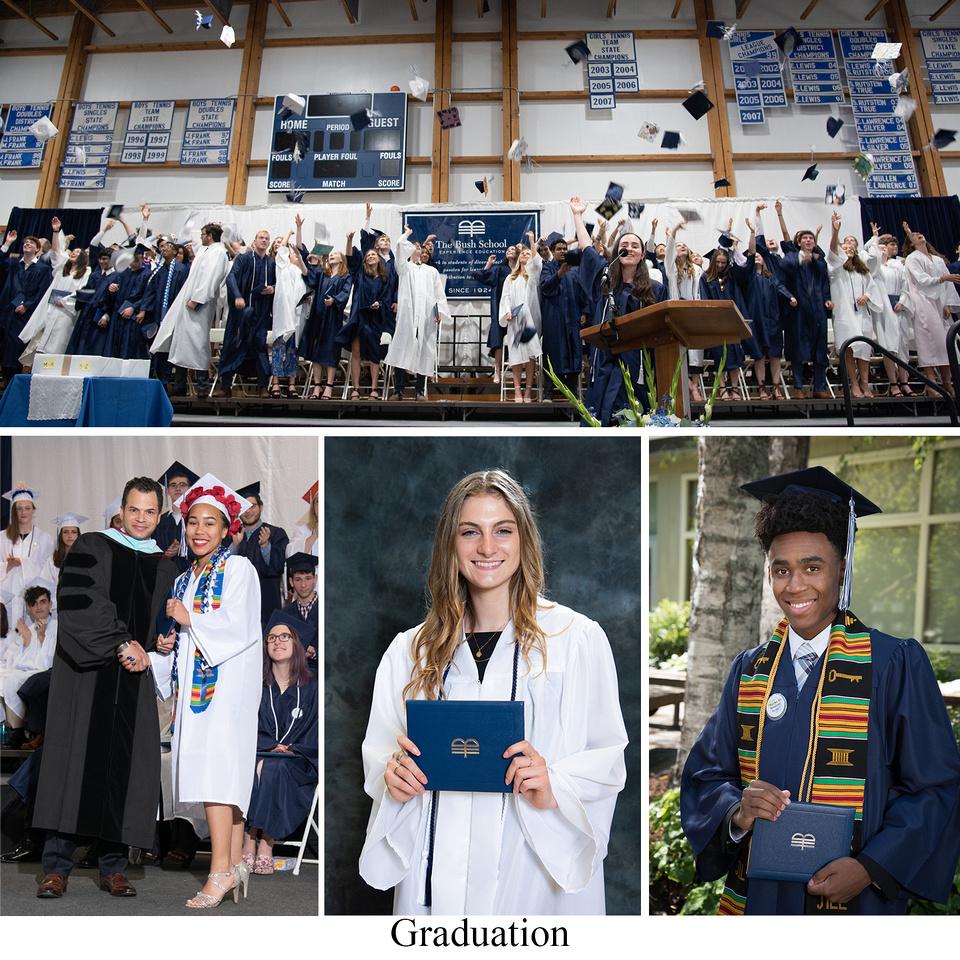 011 Graduation