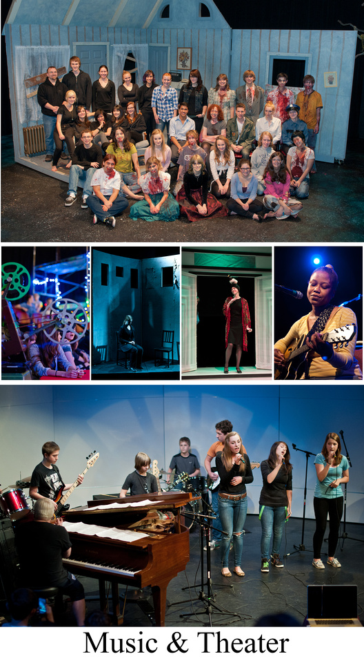 013 Music Theater